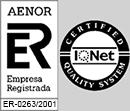 AENOR - IQNET - Calidad